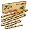 Lanac DID 520ERT2  zlatni Exclusive Racing bez gumica