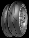 ContiRaceAttack 120/70-17 (58W) TL