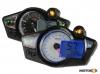 Km sat RX1-N crna pozadina/blue light