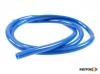 Crevo za gorivo 5mm blue