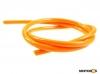 Crevo za gorivo 5mm orange