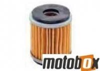 Filter ulja Yamaha X-City / X-Max 125cc RMS