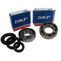 Lezaj sa semeringom par Aprilia Suzuki 50cc SKF RMS
