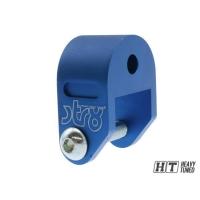 Podizac amortizera STR8 Piaggio plavi 40mm
