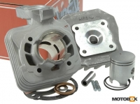 Cilindar kit  Airsal alu sport Peugeot AC 50cc