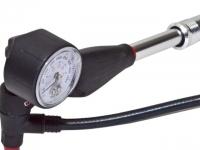 Pumpa za amortizer Doppler