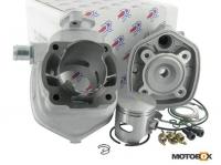 Cilindar kit  DR Evolution 70ccm Suzuki LC