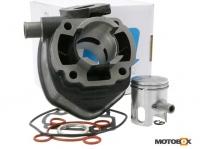 Cilindar kit  MF Minarelli horizontal LC 10mm