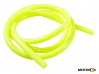 Crevo za gorivo 5mm yelow