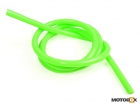 Crevo za gorivo 5mm green