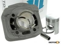 Cilindar kit  MF Piaggio 50cc AC