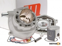 Cilindar kit  MF AluRacing 70ccm LC Minarelli horizontal 12mm