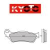 Plocice kocnica KYOTO S1082 (polu metal)