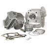 Cilindar kit Naraku Power-Racing 4T 89cc cilindar i glava GY6