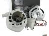 Cilindar kit S6 SportPro 70cc MKII 12mm Minar. horiz LC