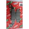 Plocice kocnica TRW MCB569 Organic