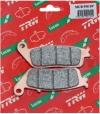 Plocice kocnica TRW MCB598 Organic