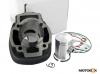 Cilindar kit  MF Piaggio 50 LC 4-ugaoni do 07/97