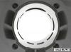 Cilindar kit  MF AluRacing 70ccm AC Piaggio