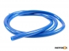 Crevo za gorivo 5mm blue