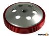 Korpa kvacila MF Wingbel red Minarelli 107 mm