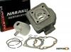 Cilindar kit Naraku Performance 75cc Kymcu horizontal AC