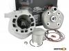 Cilindar kit S6 SportPro 70cc MKII Minareli horizontal LC 10mm