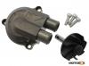 Vodena pumpa S6 CNC gray