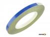 Ukrasne trakice za felne  STR8 plave velike