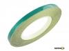 Ukrasne trakice za felne  STR8 zelene male