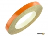 Ukrasne trakice za felne  STR8 narandzaste velike