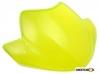 Spojler plasticni STR8 neon yelow