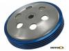 Korpa kvacila MF Wingbel blue Minarelli 107mm