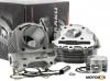 Cilindar kit Naraku Power-Racing 4T 89cc cilinder i glava