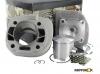 Cilindar kit S6 SportPro 70cc Minarelli horizontal AC 12mm