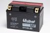 Akumulator Unibat 12V 10Ah gel CBTX12-BS levi (150x87x130) 3