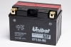Akumulator Unibat 12V 2Ah gel (114x49x86)